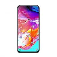 Samsung Galaxy A70 128GB Dual Sim Black