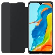 Калъф Huawei P30 Lite View Flip Cover Black