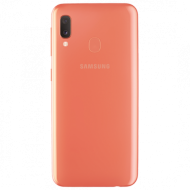 Samsung Galaxy A20E 32GB Dual Sim Coral Orange