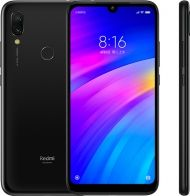 Xiaomi Redmi 7 64GB Dual Sim Black