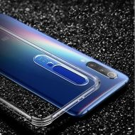 Калъф MSVII Airbag Case Strong Corners Huawei P30 Lite Transparent