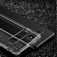 Калъф MSVII Airbag Case Strong Corners Samsung Galaxy S10 Plus Transparent