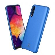 Калъф DUX DUCIS Skin Lite PU Leather Case Samsung Galaxy A50 Blue