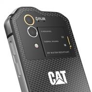 CAT S60 Dual Sim LTE Black