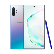 Samsung Galaxy Note 10 Plus 256GB Dual Sim Glow
