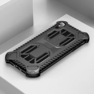 Калъф Baseus Cold Front Cooling Case Apple iPhone X/XS Black