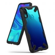 Калъф Ringke Fusion X Durable PC Case Huawei P Smart 2019 Black