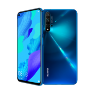 Huawei Nova 5T 128GB Dual Sim Crush Blue