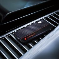 Оригинален калъф Audi Carbon Samsung Galaxy S10e Black