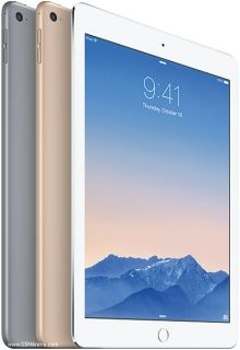 Apple iPad Air 2 16/64/128 GB WiFi