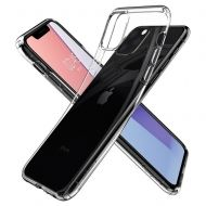 Калъф Spigen Liquid Crystal iPhone 11 Crystal Clear