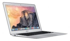 "MacBook Air 13"" i5 Dual-core 1.6GHz/4GB/128GB SSD/Intel HD Graphics 6000"