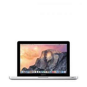 "MacBook Pro 13"" Dual-Core i5 2.5GHz/4GB/500GB/Intel HD 4000/SD"