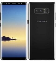 Samsung Galaxy Note 8 SM-N950 64GB Midnight Black