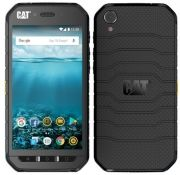 Cat S41 Dual Sim LTE Black