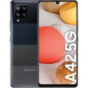 Samsung Galaxy A42 128GB Dual Sim Black