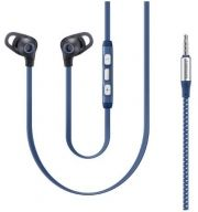 Samsung Metal Headphones In-Ear EO-IA510, Blue