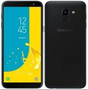 Samsung Galaxy J6 32GB J600 32GB Black
