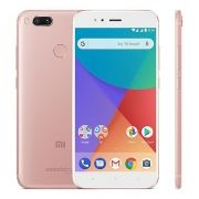 Xiaomi Mi A1 Dual Sim 32GB Rose Gold