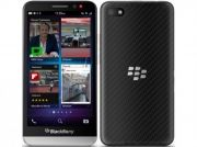BlackBerry Z30 Black