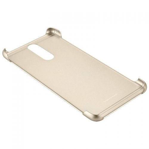 Калъф за Huawei Mate 10 Lite PC Case Gold
