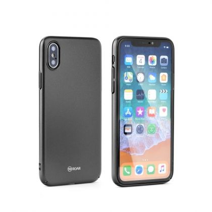 Калъф Darker Case Roar iPhone X Black