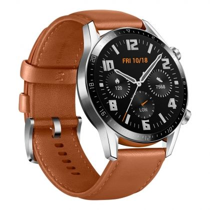 Huawei Watch GT 2 LTN-B19V Steel 46mm