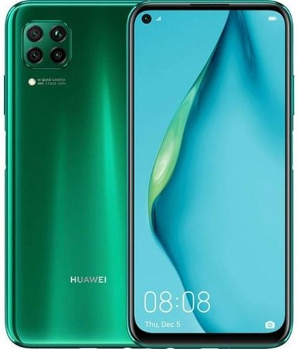 Huawei P40 Lite 128GB Dual Sim Crush Green