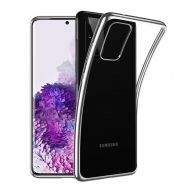 Калъф Nordic Classic Air Samsung S20 Plus Transparent