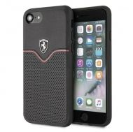 Калъф Original Hardcase Ferrari FEOVEHCI8BK iPhone 7/8 Black
