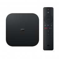 Медиа плейър Xiaomi Mi TV Box S EU Black