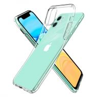 Калъф Nordic Classic Air iPhone 11 Transparent