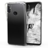 Калъф Nordic Classic Air Xiaomi Redmi 8/8A Transparent