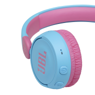 Безжични детски слушалки JBL JR310BT Blue