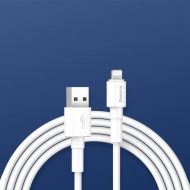 Кабел Baseus Durable Cable Micro USB 1m White