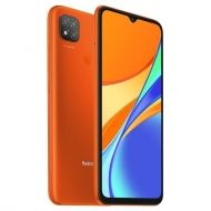 Xiaomi Redmi 9C NFC 64GB Dual Sim Orange