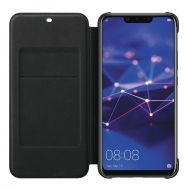 Калъф Huawei Mate 20 Lite Flip Cover Black