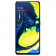 Samsung Galaxy A80 128GB Dual Sim Black