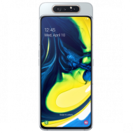 Samsung Galaxy A80 128GB Dual Sim White