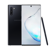 Samsung Galaxy Note 10 256GB Dual Sim Black