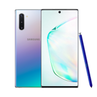 Samsung Galaxy Note 10 256GB Dual Sim Glow