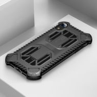 Калъф Baseus Cold Front Cooling Case Apple iPhone XR Black