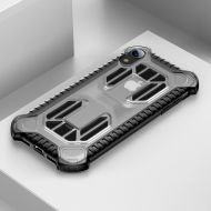 Калъф Baseus Cold Front Cooling Case Apple iPhone XR Transparent