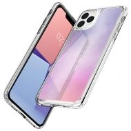 Калъф Spigen Crystal Hybrid Quartz iPhone 11 Pro Max Gradiation