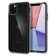 Калъф Spigen Ultra Hybrid iPhone 11 Pro Max Crystal Clear