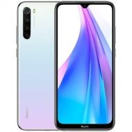 Xiaomi Redmi Note 8T 128GB Dual Sim Moonlight White