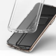 Калъф Ringke Fusion PC Case with TPU Bumper for iPhone 11 Pro Max transparent (FSAP0042)