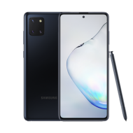 Samsung Galaxy Note 10 Lite 128GB Dual Sim Black