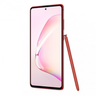 Samsung Galaxy Note 10 Lite 128GB Dual Sim Red