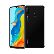 Huawei P30 Lite 256GB Dual Sim Midnight Black